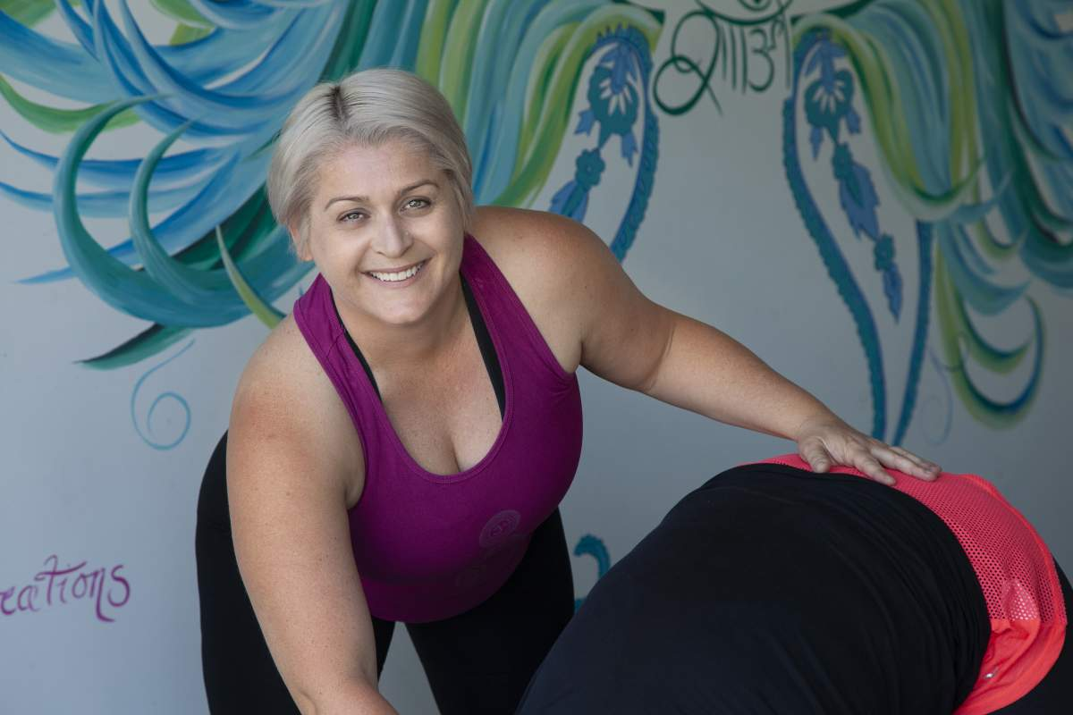 Caloundra Yoga Studio Katriena